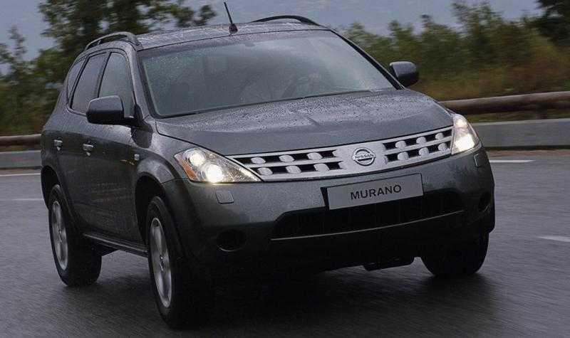 Купить Nissan Murano II (Z51) Рестайлинг вРостове-на-Дону, невысокая цена на Ниссан Мурано II (Z51) Рестайлинг на сайте Авто.ру
