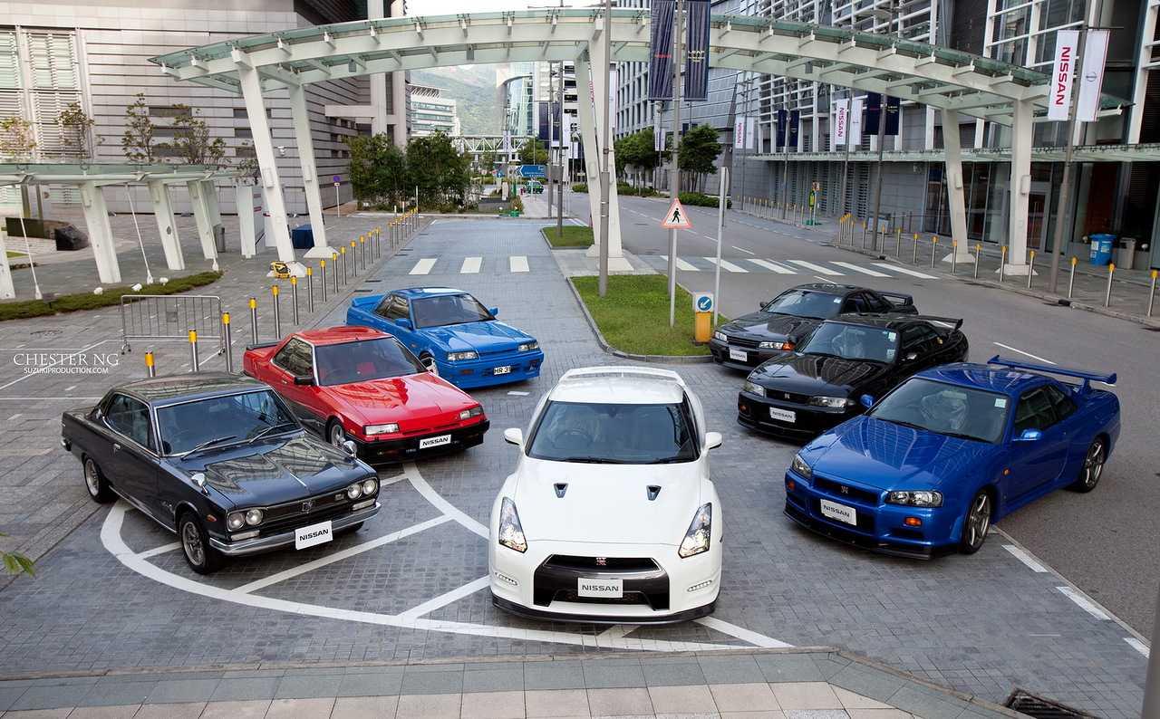 Купить Nissan Skyline с пробегом: продажа автомобилей Ниссан Скайлайн б/у вСанкт-Петербурге |