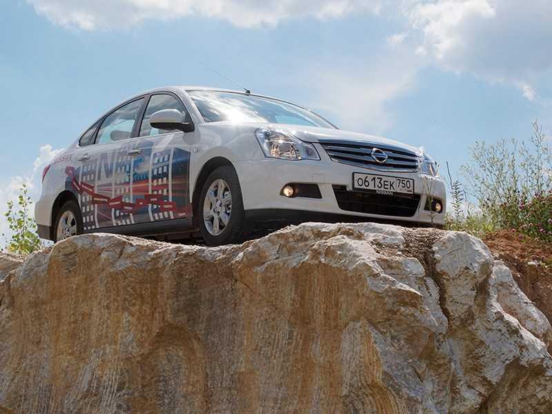 Фото Nissan Almera - фотографии, фото салона Nissan Almera, G11 1 рест. поколение