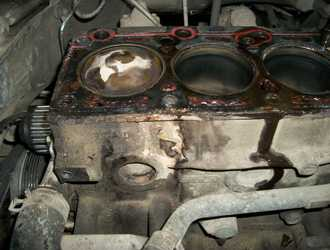 Ремонт ГБЦ двигателя Nissan X-trail (Ниссан Икс-траил) в Москве | Цена в автосервисе Nissan Кволити Моторс