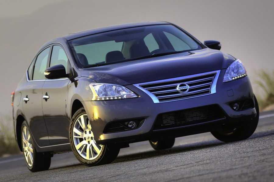 Надежность подержанного Nissan Sentra