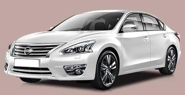 Купить новый 🚙 Nissan Teana 2020 по ценам 2019 от официального дилера в Москве