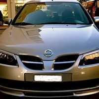 Nissan Almera N16 руководство по эксплуатации » Nissan Sylphy Club