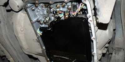 Ошибка P0744 Электромагнитный клапан муфты блокировки гидротрансформатора - ненадежный контакт электрической цепи | описание на русском языке, симптомы, причины, как устранить ошибку P0744