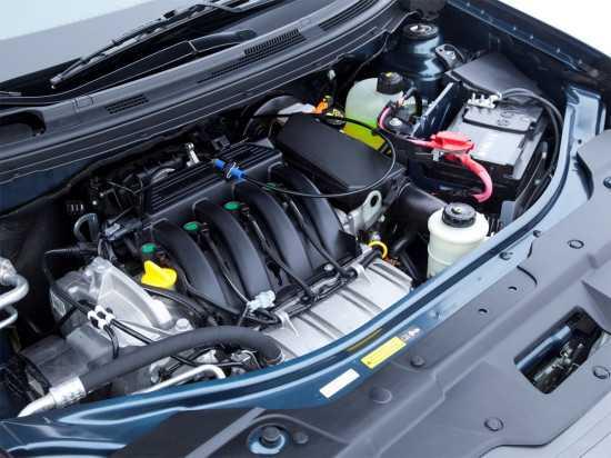 Nissan Almera - обзор, цены, видео, технические характеристики Ниссан Альмера