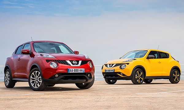 Где собирают Ниссан Жук (Nissan Juke) | 100 ВОПРОСОВ