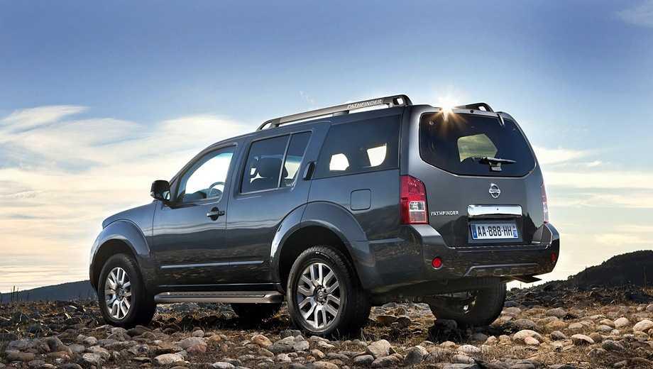 Nissan Pathfinder (2004): цены, комплектации, тест-драйвы, отзывы, форум, фото, видео — ДРАЙВ