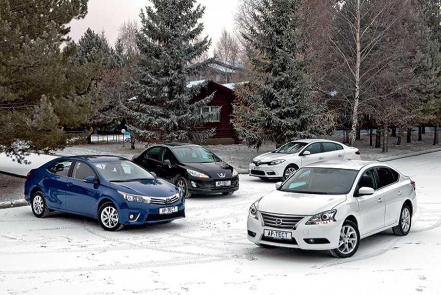 Nissan Sentra: лучшие тест-драйвы и видео обзоры, фото нового авто