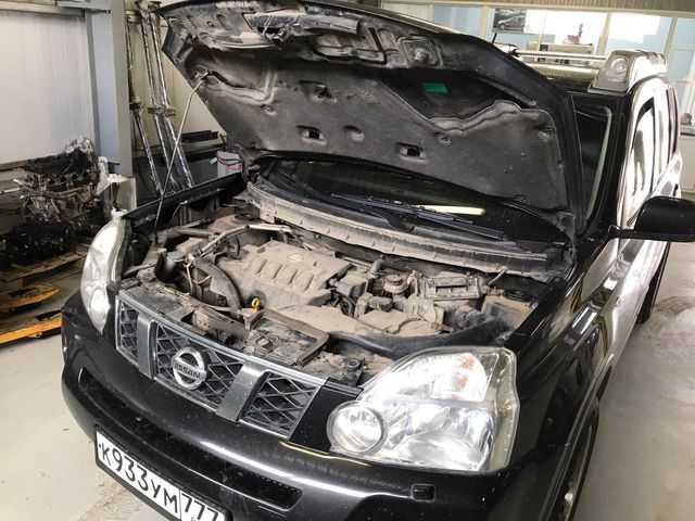 MR20DE/МР20ДЕ 2.0 16v - двигатель Nissan/Ниссан (Nissan Qashqai/Sentra/Teana/X-Trail/Serena): характеристики, надежность, сервис, расход, поломки, цены, отзывы и ресурс