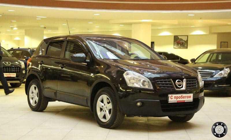 Проблемы «Ниссан Кашкай», стоит ли покупать Nissan Qashqai