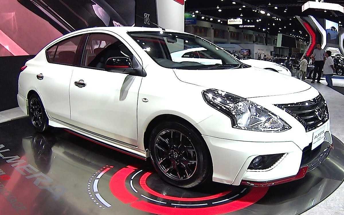 🚗 Новый кузов Nissan Almera 2018: комплектации, цена и фото -  🚗