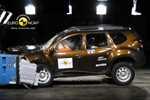 Тест-драйвы и обзоры Nissan Terrano (Ниссан Террано). Nissan Terrano III: Недорого и сердито