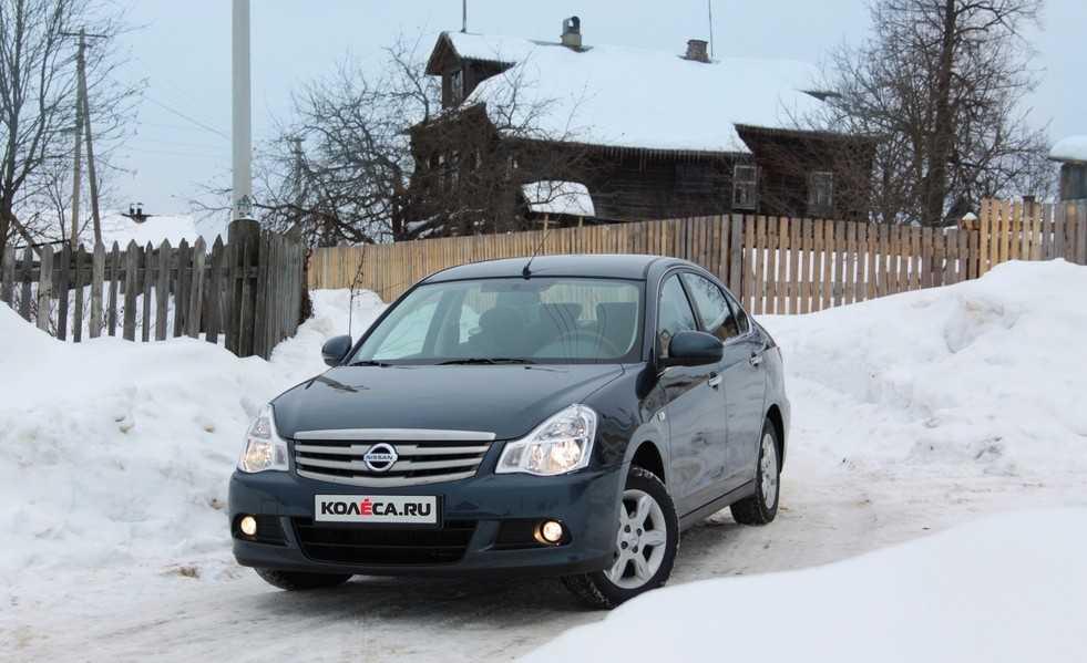 AUTO.RIA – Отзывы о Nissan Almera 2013 года от владельцев: плюсы и минусы
