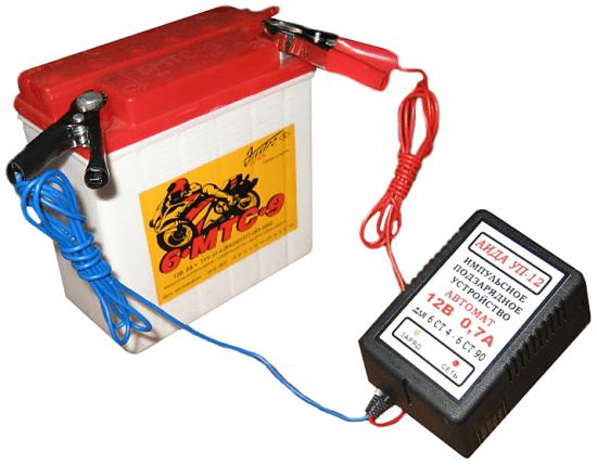 Как зарядить щелочной аккумулятор в домашних условиях - Металл