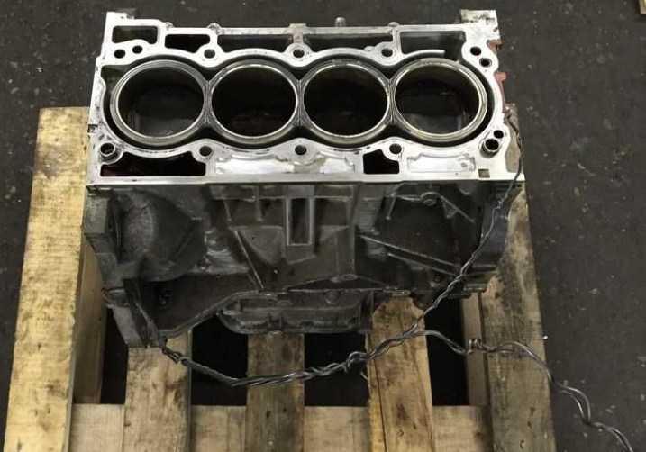 Двигатель Nissan MR20DE 2.0 литра - характеристики, ресурс, проблемы, отзывы