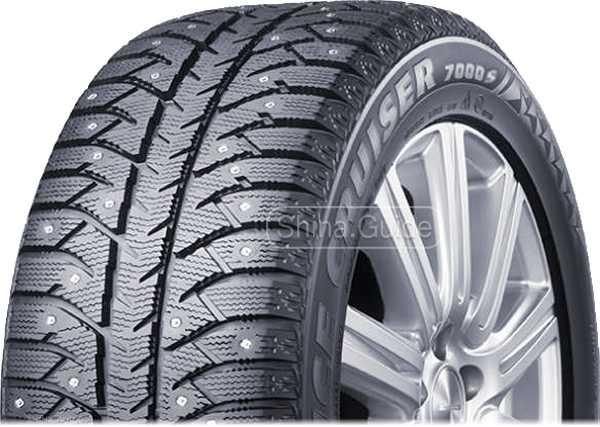 Тест зимних шин для «бюджетника»: как показали себя Bridgestone Ice Cruiser 7000s в реальной эксплуатации - Журнал Движок.