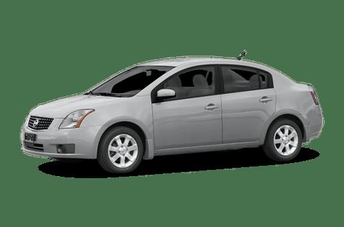 2014 Nissan Sentra Specs, Price, MPG & Reviews  