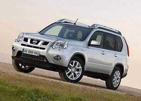 Полезные настройки Nissan X-Trail   полезные статьи Nissan X-Trail