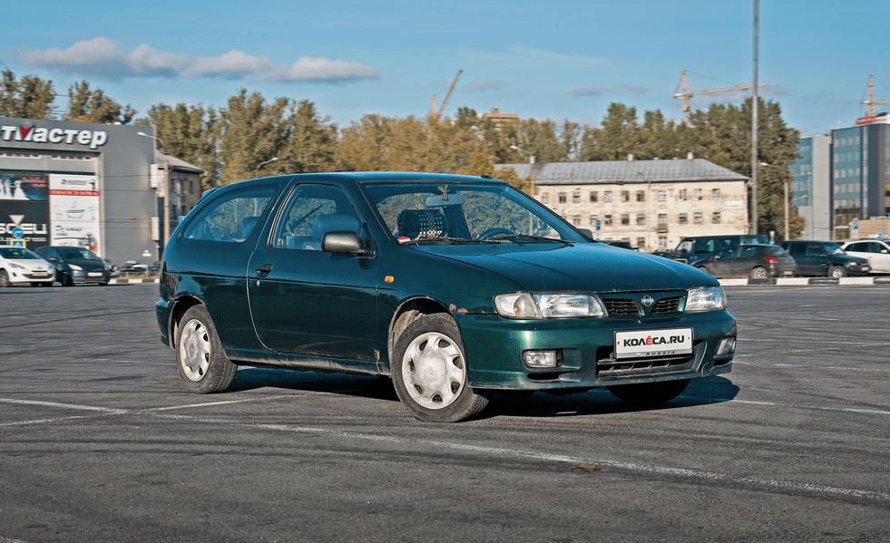 Обслуживание и ремонт Nissan Almera N15: ты жива ещё, моя старушка… - КОЛЕСА.ру – автомобильный журнал