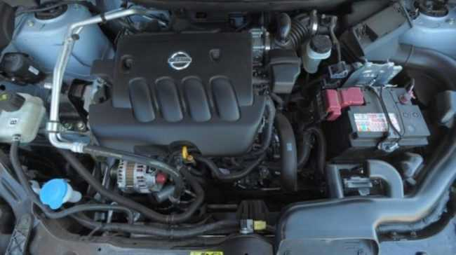 Моторное масло для Ниссан Х-Трейл Т31