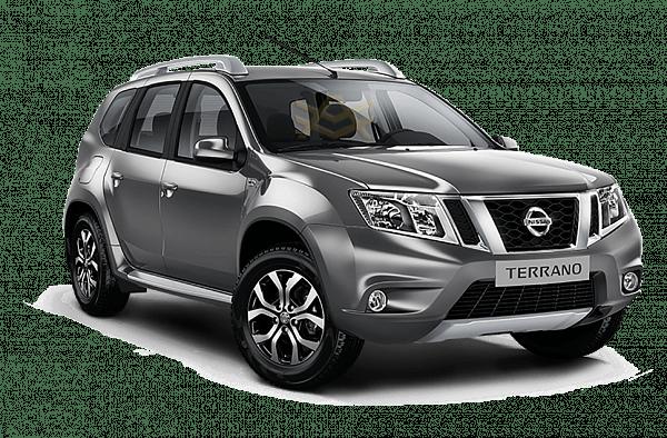 Купить Ниссан Террано по цене 2019-2020 в Балашихе у официального дилера в автосалоне на новый Nissan Terrano, комплектации и характеристики