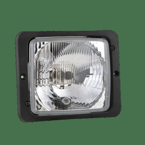 Каталог светодиодных ламп для автомобиля Nissan Micra K12 (07-11)