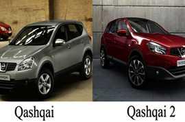 Nissan Qashqai после рестайлинга: почему он лучше предшественника | Тест-драйвы | Ежедневный информационный портал AUTOMOBILI.RU