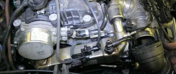 Зачем и как можно заглушить клапан ЕГР на дизеле, стоит ли это делать