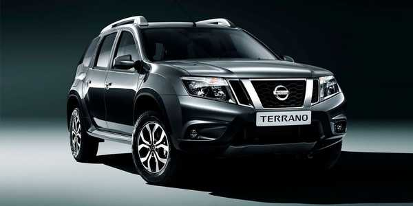 Nissan Terrano 2016   цена, комплектация, новый кузов, характеристики