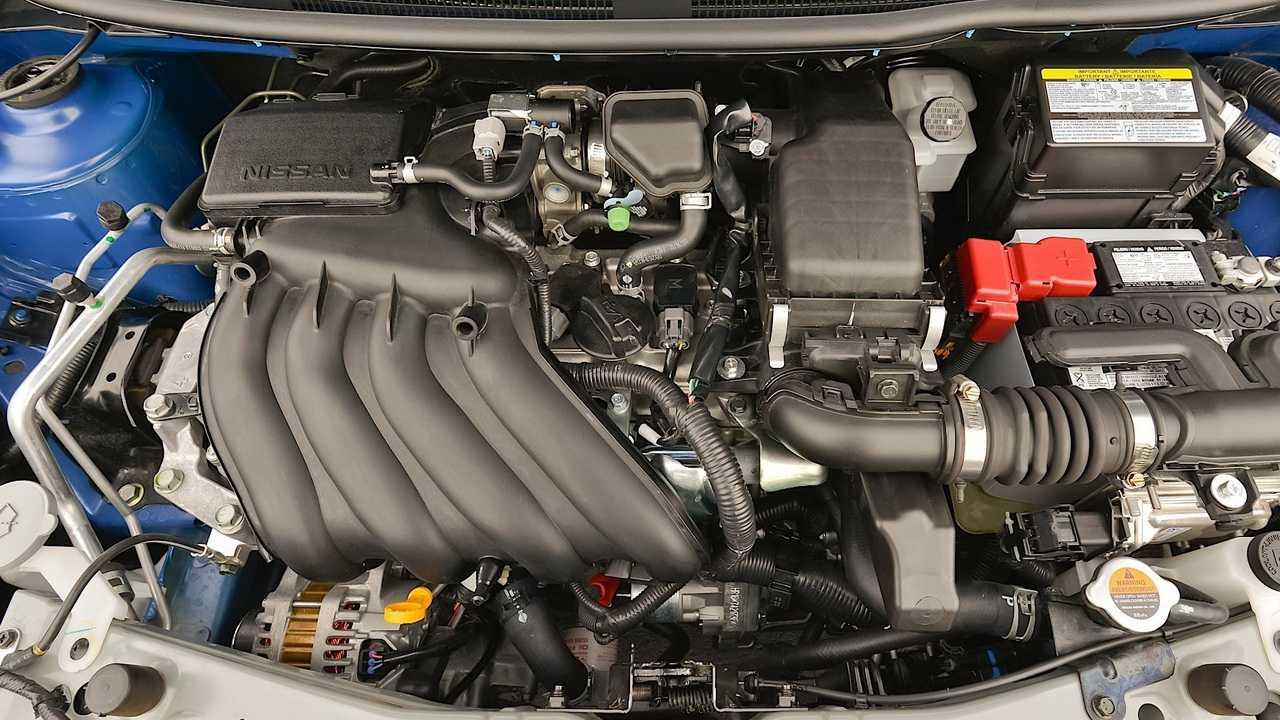 HR16DE 1.6 литра - двигатель Nissan (Ниссан Кашкай/Сентра/Ноут/Микра/Жук/Тиида): характеристики, надежность, экономичность, проблемы и ресурс