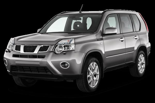 Замена автостекол Ниссан Х-Трейл - замена бокового и лобового стекла Nissan X-Trail в Москве