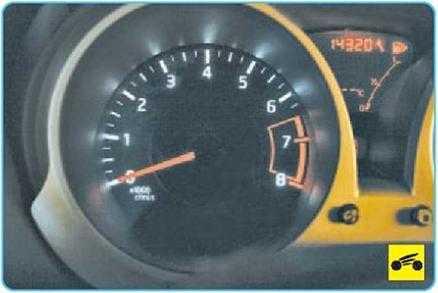 Купить спидометр на Nissan Juke в Москве по низкой цене