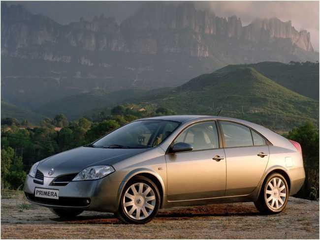 Багажники LUX на Nissan Primera Sedan - купить в Балашихе по выгодной цене