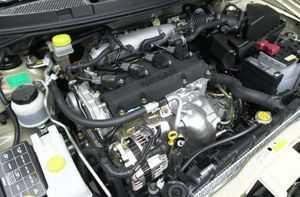 ремонт двигателя QR20.несколько советов - Ремонт (общие вопросы) - Primera Club