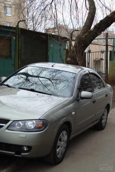 Чип-тюнинг Nissan Almera (II) ->2006 1.5i 98 л.с. - тюнинг двигателя Nissan в Москве