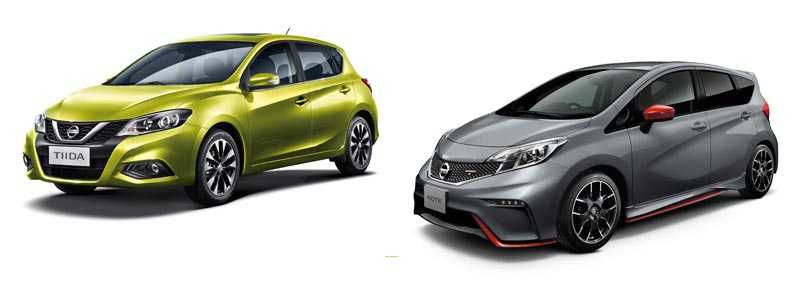 AUTO.RIA – Nissan Note или Nissan TIIDA? Что лучше?