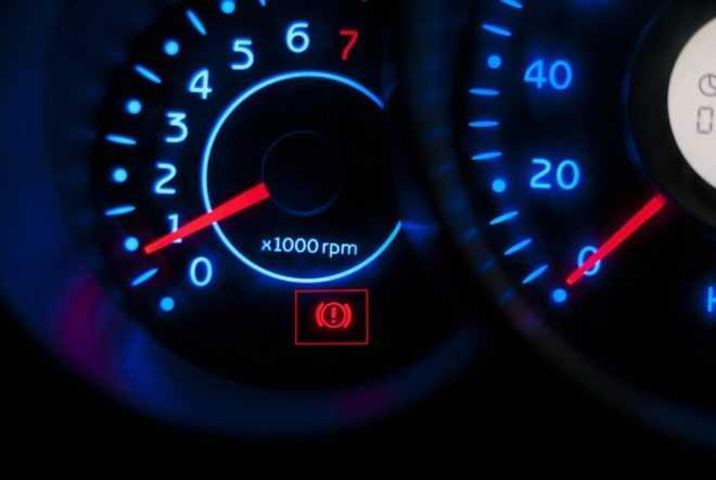 Что делать, если на панели автомобиля загорелся восклицательный знак? ::