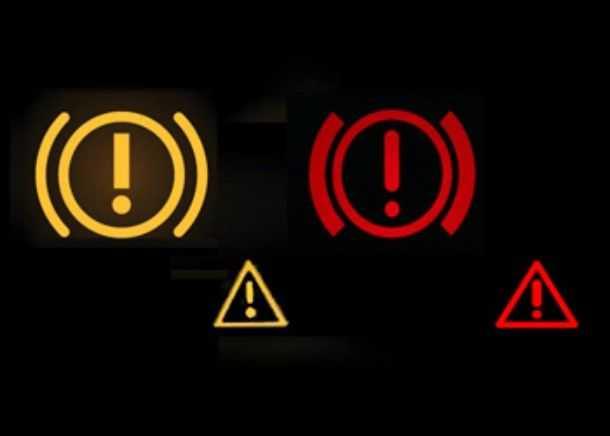 Расшифровка индикаторов приборной панели Nissan March K13